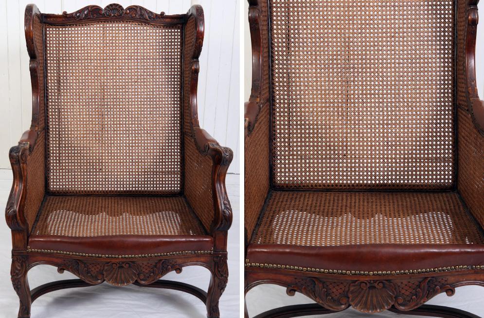 18th-century-Dutch-colonial-armchair